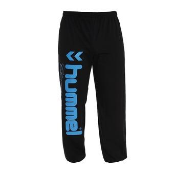 Pantalón de chándal UNIVERS negro/azul diva