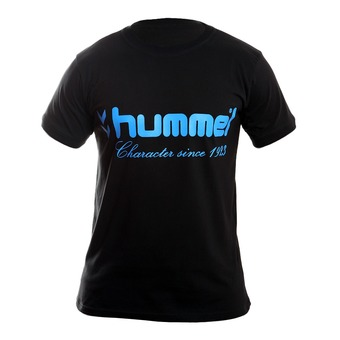 Camiseta hombre UNIVERS negro/diva