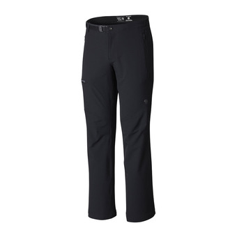 Pantalon Softshell homme CHOCKSTONE MIDWEIGHT shark/titanium
