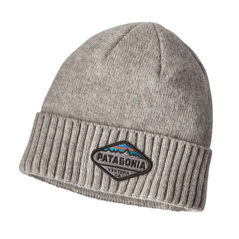 Bonnet BRODEO fitz roy crest/drifter grey