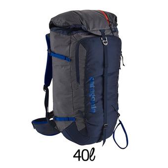 Mochila 40L DESCENSIONIST navy blue