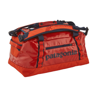 Sac de voyage BLACK HOLE DUFFEL paintbrush red