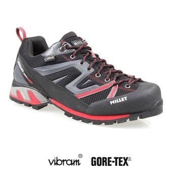 Zapatillas de senderismo TRIDENT GTX® black