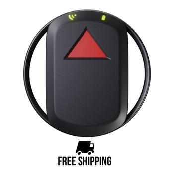 Sensor TRACK POD negro