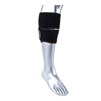 Jambière musculaire ajustable CS-1 noir
