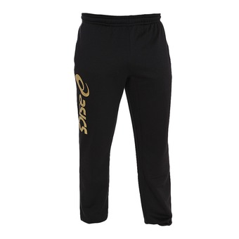 Pantalon de survêtement SIGMA black/gold