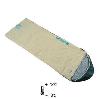 Saco de dormir 12°C/-3°C ACTIVE 10 XL sesame