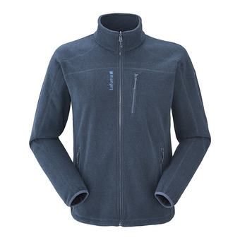Polaire homme TECHFLEECE insigna blue
