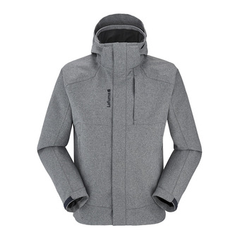 Chaqueta hombre ALPS heather grey