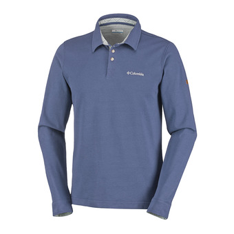 Polo ML homme FIELDS OF GREY™ nocturnal