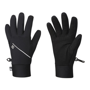 Guantes hombre TRAIL SUMMIT™ black