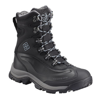 Chaussures après-ski femme BUGABOOT™ PLUS III black/dark mirage