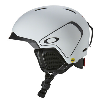 Casco de esquí MOD3 MIPS matte white