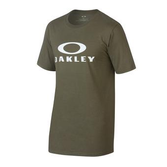 Camiseta hombre 50 BARK ELLIPSE dark brush