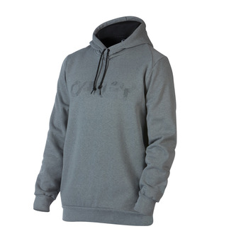 Sweat à capuche homme MARK II PO athletic heather grey