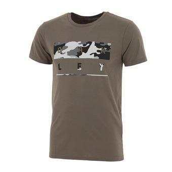 Camiseta hombre 50 STACK CAMO dark brush