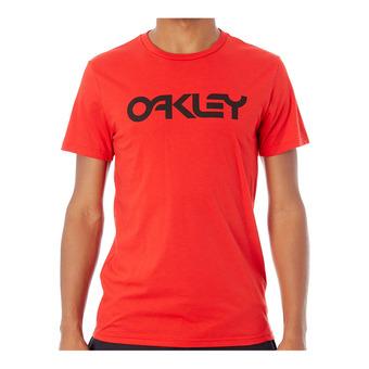 Camiseta hombre 50 MARK II red line