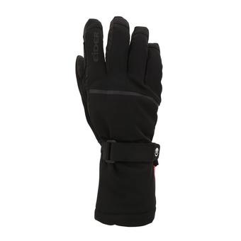 Gants de ski homme ROCKER black
