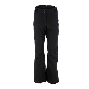 Pantalón de esquí mujer EDGE black