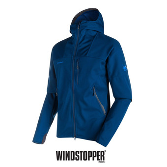 Chaqueta hombre ULTIMATE orion/imperial
