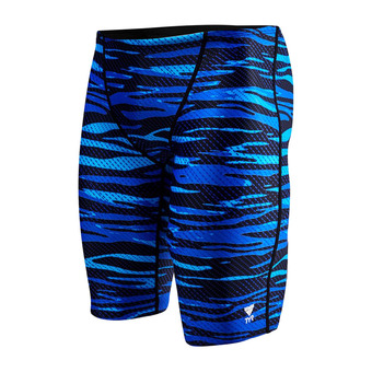 Jammer hombre CRYPSIS ALL OVER blue