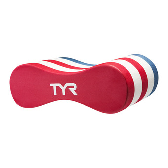 Flotador entrepierna PULL USA red/navy
