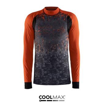 Camiseta térmica hombre BA EXTREME 2.0 RDC bolt
