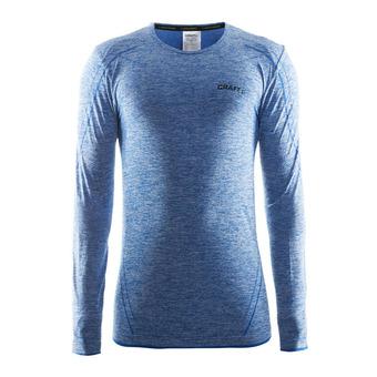 Camiseta térmica hombre BA COMFORT CR azul