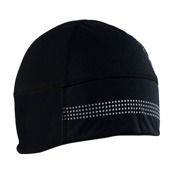 Bonnet SHELTER 2.0 noir