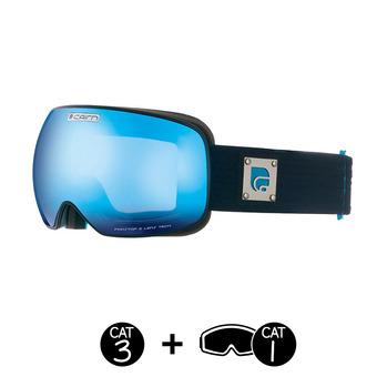 Gafas de esquí FOCUS OTG mat blue bleu