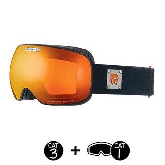 Gafas de esquí GRAVITY SPX3000IUM mat orange