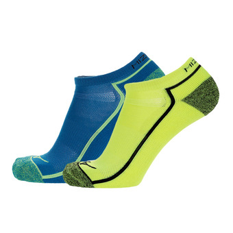 Chaussettes ACTIVE TRAINING MID safety/directoire blue