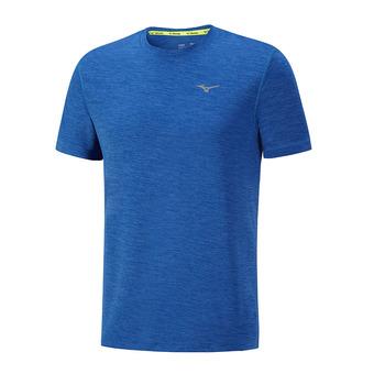 Camiseta hombre IMPULSE CORE directoire blue melange