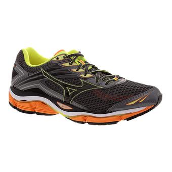 Chaussures de running homme WAVE ENIGMA 6 tornado/black/clownfish