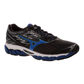 Zapatillas de running hombre WAVE PARADOX 4 dark shadow/true blue/j green