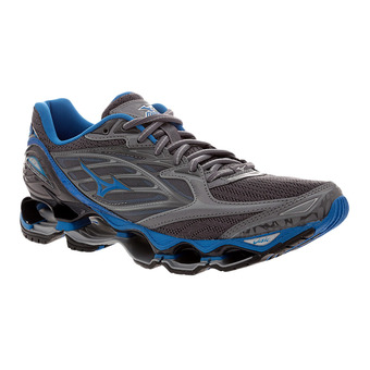 Zapatillas de running hombre WAVE PROPHECY 6 griffin/directoire blue/asphalt