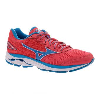 Chaussures de running femme WAVE RIDER 20 paradise pink/blue aster