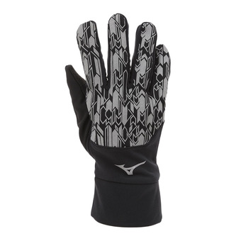 Guantes WINDPROOF black/black