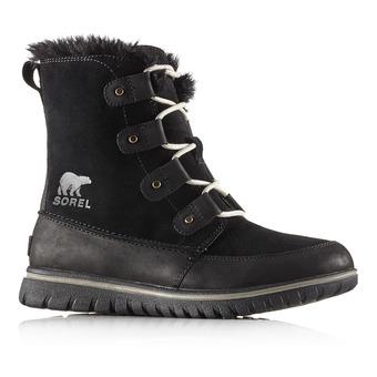 Boots femme COZY JOAN black