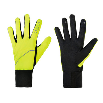 Guantes INTENSITY SAFETY Safety yellow