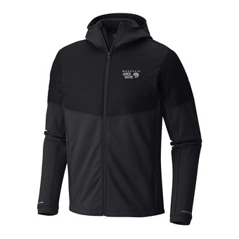 Veste homme 32 DEGREE™ INSULATED black