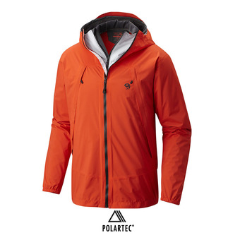 Veste homme ROGUE™ COMPOSITE state orange