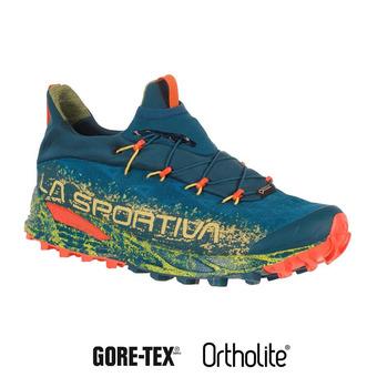 Zapatillas de trail hombre TEMPESTA GTX ocean/lava