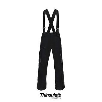 Pantalon de ski garçon PROPULSION black
