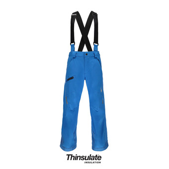 Pantalón de esquí niño PROPULSION french blue