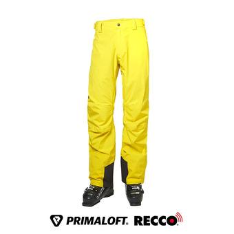 Pantalon de ski PrimaLoft® homme LEGENDARY sulphur
