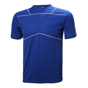 Camiseta hombre LIFA T olympian blue
