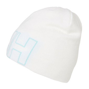 Bonnet OUTLINE white