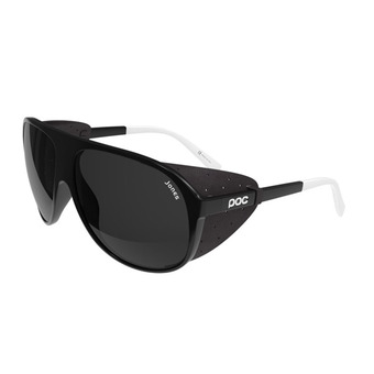 Lunettes DID GLACIER JEREMY JONES uranium black-hydrogen white/black