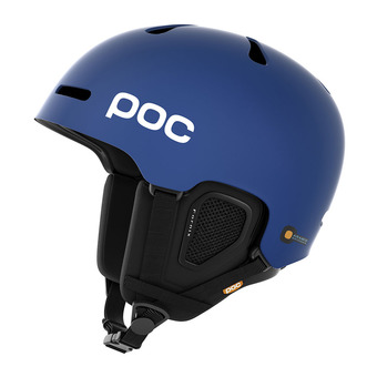 Casque de ski FORNIX basketane blue